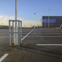 A6-Logistics-Versa-Street-Furniture-Casestudy-Mild-Steel-Column-Protectors-Post-Protection-Car-Parks-1