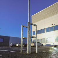 A6-Logistics-Versa-Street-Furniture-Casestudy-Mild-Steel-Column-Protectors-Post-Protection-Car-Parks-3