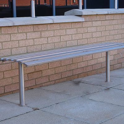 STEEL SEATING
