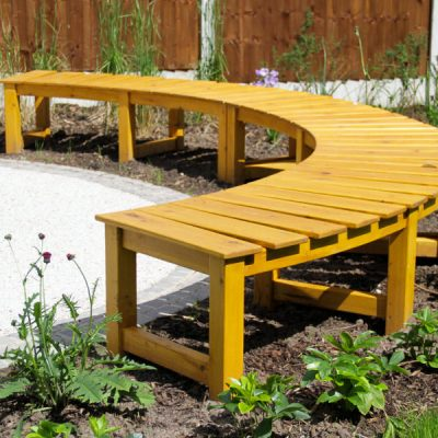 TIMBER SEATING