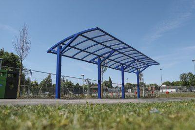 versa canopy system